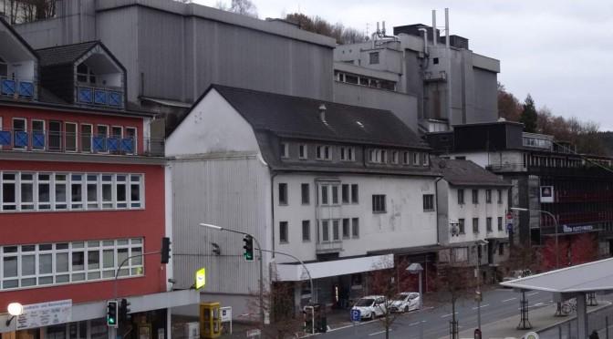 """Leserbrief zu: """"Einzelhandel kommt nicht zurück"""" WP vom 9. März 2019"""