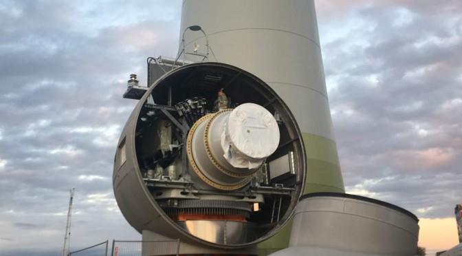 Weiterhin Planungsstopp für Windkraftanlagen in Finnentrop