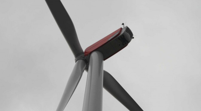 Leserbrief Windkraft