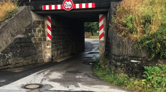 Ruhrmanns Teich – und Frielentroper Kinder