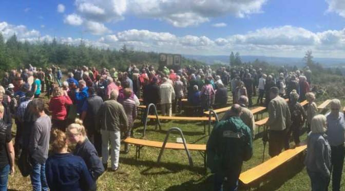 Berg-Tabor-Messe 2020