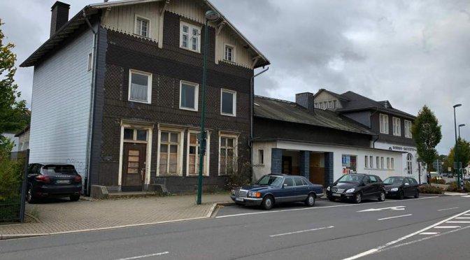 Bürgerzentrum Alter Bahnhof – herzlichen Glückwunsch Attendorn